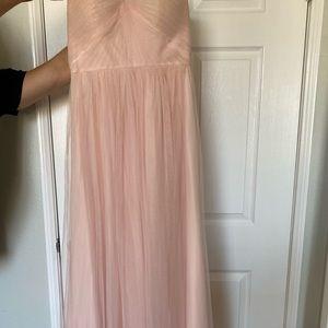 Jenny Yoo Bridesmaids Dress